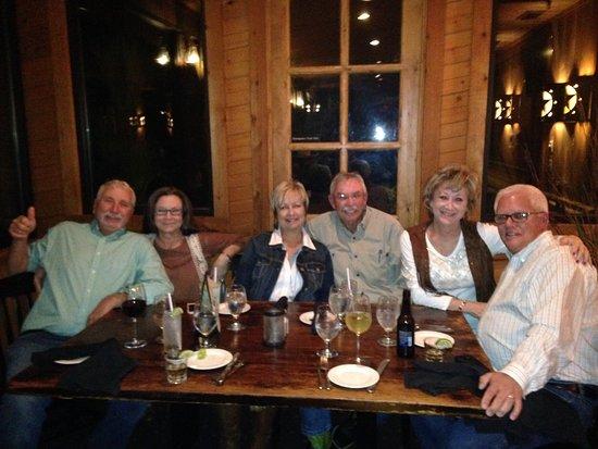 Graham, Техас: Dining!