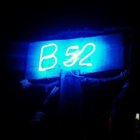 B52 Tiki Bar