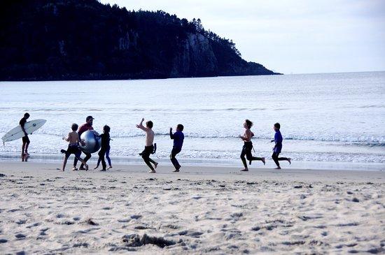 Coromandel Peninsula, Neuseeland: Fun activities