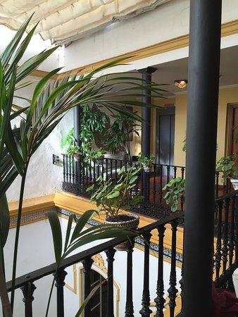 Hotel Abanico Sevilla Tripadvisor