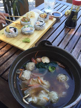Ginza Japanese Restaurant: photo0.jpg