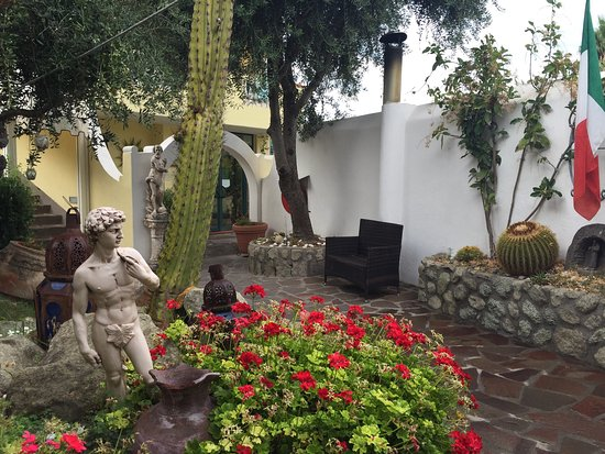 Park Hotel la Villa: photo0.jpg