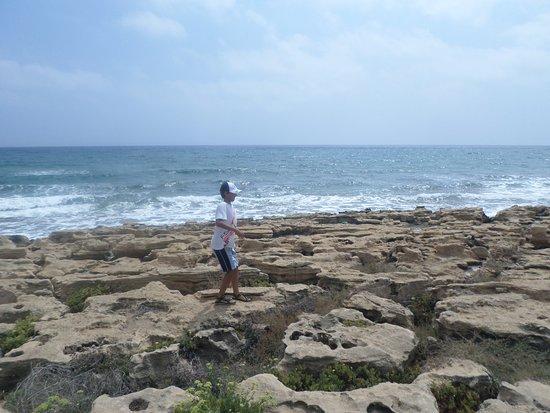 Anafotida, Cypr: Agia Napa
