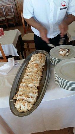 Restaurante Grana: 20160817_163502_large.jpg