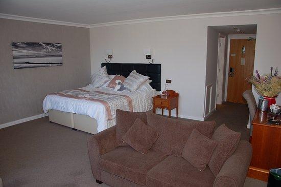 蘭開斯特宮酒店照片