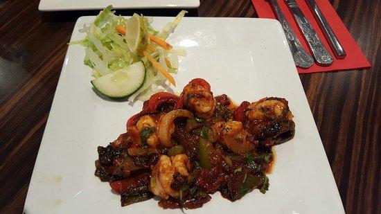 Nepalese Gurkha Restaurant : 20160810_205428_large.jpg