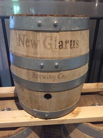 New Glarus Brewing Company: photo1.jpg