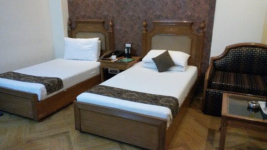 Hotel SunStar Grand: perfectly comfortable
