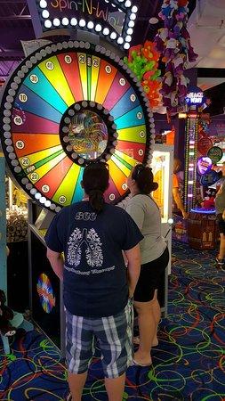 Arcade City at The Island: 20160810_193233_large.jpg
