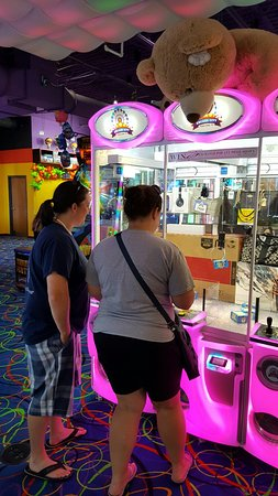 Arcade City at The Island: 20160810_193428_large.jpg