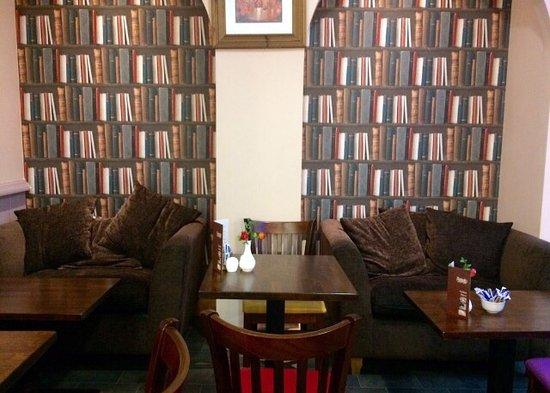 Armagh, UK: Inside
