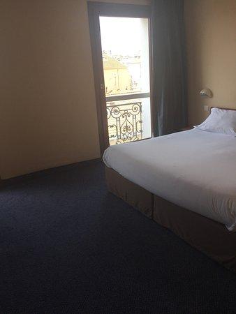 BEST WESTERN Hotel Univers: photo2.jpg