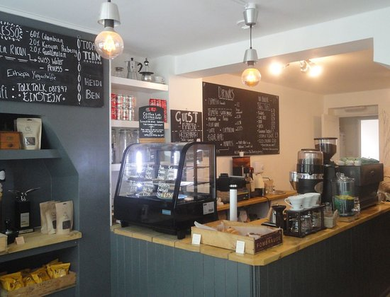 Coffee Lab Picture Of Coffee Lab Winchester Tripadvisor