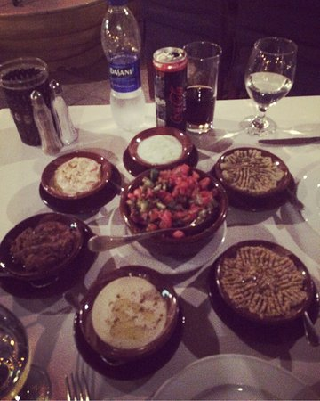 Oriental Grill : photo0.jpg