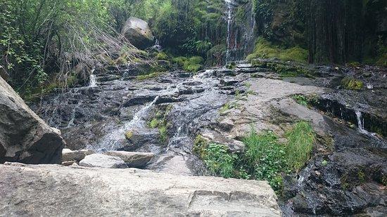 Naramata, Canadá: Falls