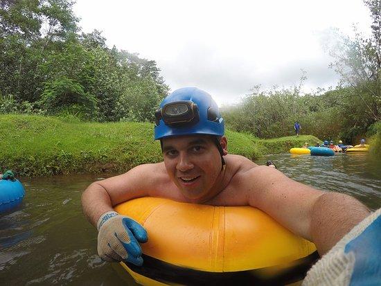 Hanamaulu, Χαβάη: Freestyle tubing