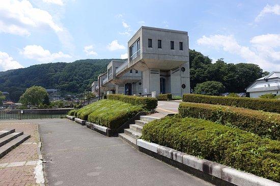 Kamaguchi Water Gate