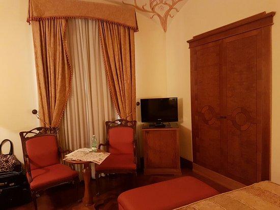 Villa Morgagni: 20160816_170743_large.jpg