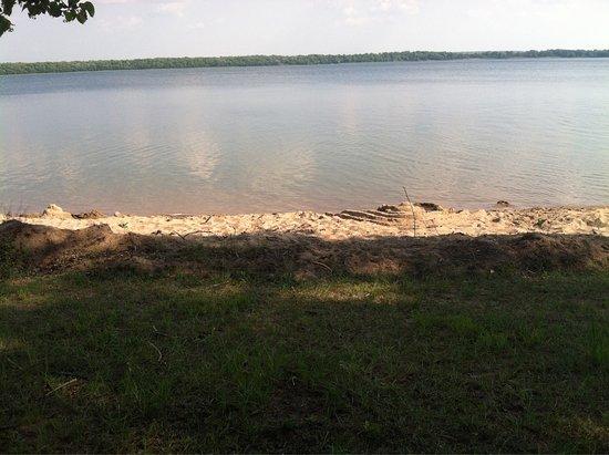 Battle Lake照片