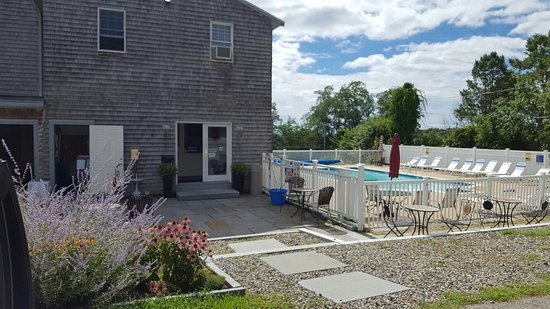 Sea Lion Motel: 20160817_104853_large.jpg