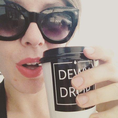 Gladstone, Австралия: Coffee and Lipstick