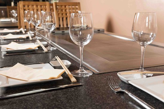 Photo of Japanese Restaurant Teppanyaki Chinatown at 58 George Street, Manchester M1 4HF, United Kingdom