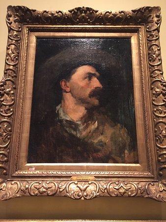 Canajoharie, نيويورك: Arkell Museum