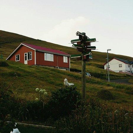 Photo of Gjaargardur Guesthouse Gjogv