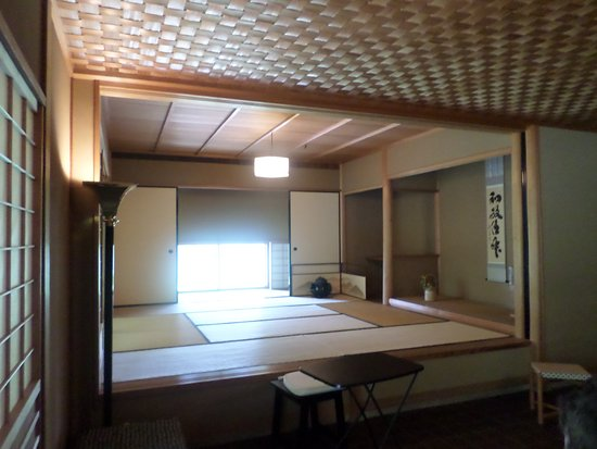 Anese Cultural Center Ceremony Room