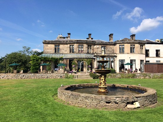 Rookery Hall Hotel & Spa Image