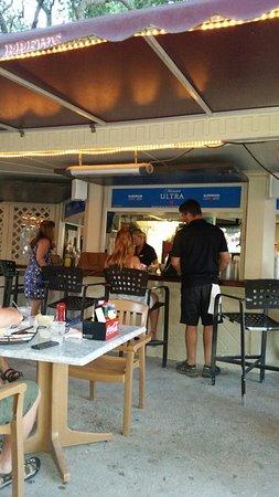 Harbourside Burger & Brews