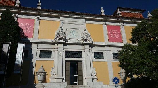 Museu Nacional de Arte Antiga : 20160817_180929_large.jpg