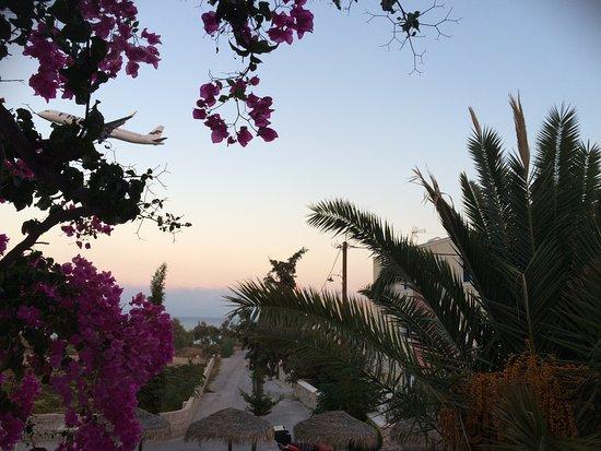 Kafouros Hotel Photo