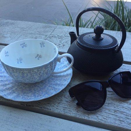 Penrith, Australia: Tea