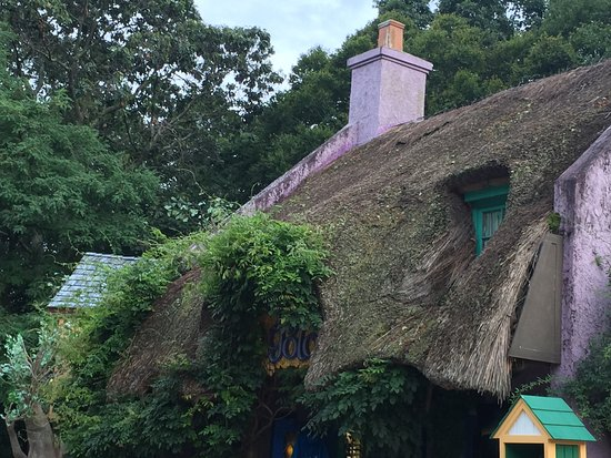 Ireland at Busch Gardens - Picture of Busch Gardens Williamsburg ...