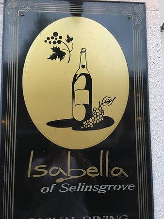 Selinsgrove, Пенсильвания: Front door