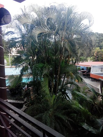 魔力水泉飯店照片