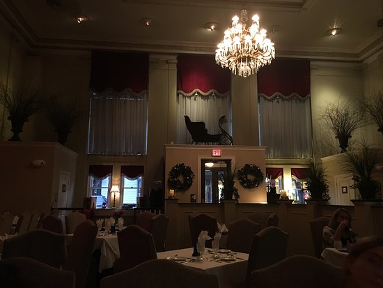 Selinsgrove, PA: Interior view