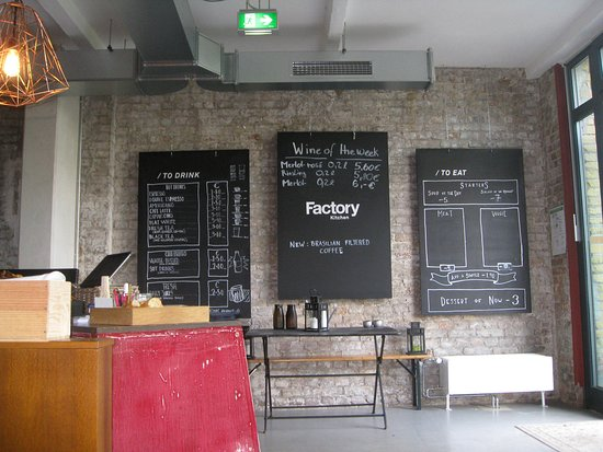 Factory Kitchen, Berlin   Mitte   Restaurant Reviews, Phone Number U0026 Photos    TripAdvisor