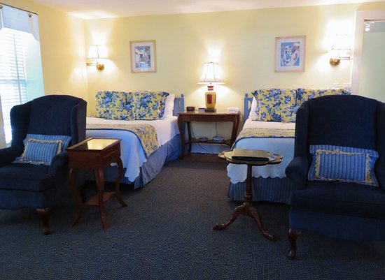 The Rhett House Inn ภาพ