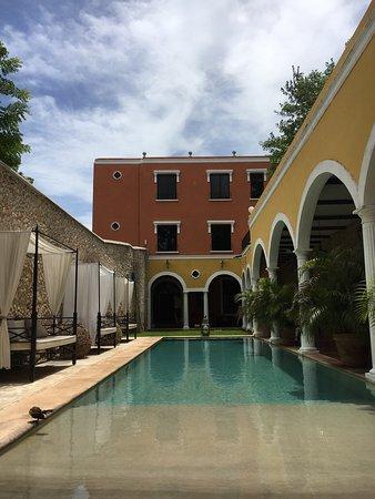 Hotel Hacienda Merida: photo1.jpg