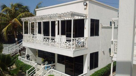 Hotel MS San Luis Village: quartos
