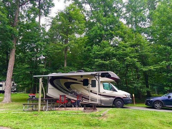 Elk Neck State Park Campground: photo8.jpg