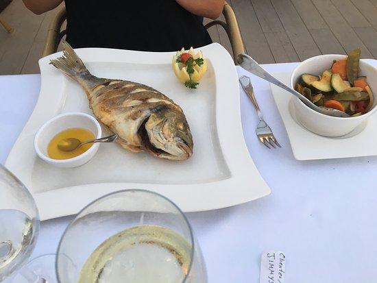 Restaurante Coco Beach : Einfach nur fantastisch, ein kulinarischer Traum