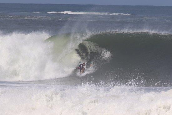 Foto Puerto Sandino