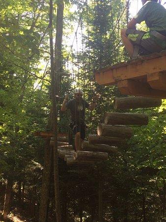 Treetop Trekking Huntsville