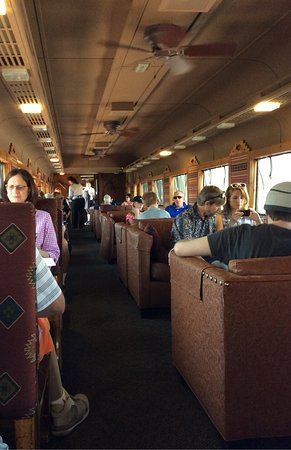 Verde Canyon Railroad: photo2.jpg