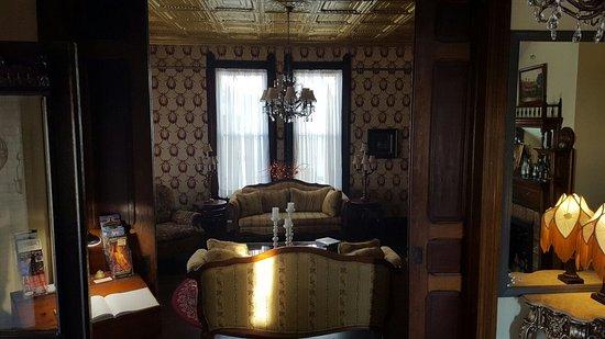 Buckhannon, WV: A Governor's Inn