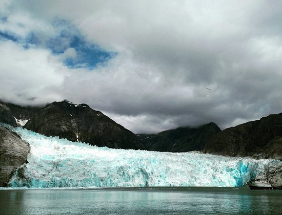 Petersburg, Alaska: IMG_20160811_091008_large.jpg