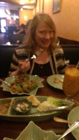 Taste of Thai: Yummy!